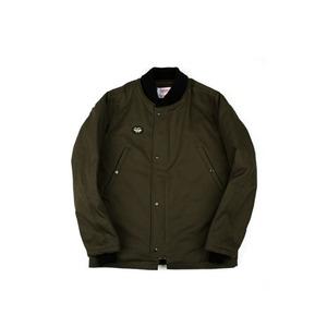<B>SWELLMOB</B><br>tank coat-olive-