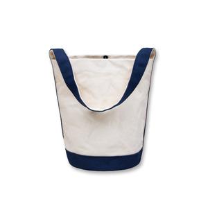 <B>SWELLMOB</B><br>canvas baguette bag-navy-