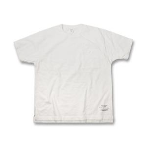 <B>SWELLMOB</B><br> easy TKD t-shirts<br>-ivory-